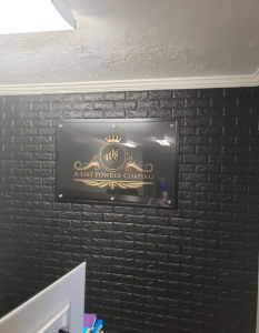 T-Square Custom Signs Customer Review