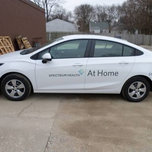 custom vehicle vinyl lettering